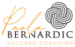 Paula Bernardic - PB Success Coaching - Colour Logo^